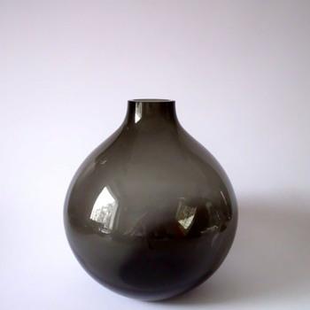 Drop Vase by Klaus Breit for Wiesenthalhuette - Art Glass