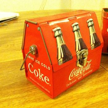 Coca-Cola...stuff - Coca-Cola