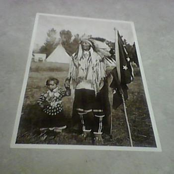 AZUSA PICTURE POSTCARD 187