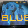 SUPER RARE ALBUM REM BLUE FAN CLUB ISSUE LIVE SEATTLE MUSIC HALL SPLIFFOOI