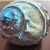 Robert Held Paperweight