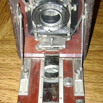 1900s (pat 1907) Conley Camera