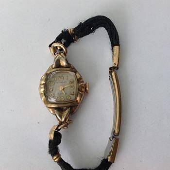 Allanbury watch - Wristwatches