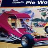 """Tom Daniel's """" Pie Wagon """""""