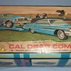 AMT Cal Drag Team Model Kit