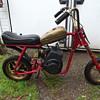 Bird Minibike.