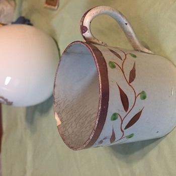 Antique Cup - China and Dinnerware