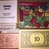 Parker Brothers Monopoly Set