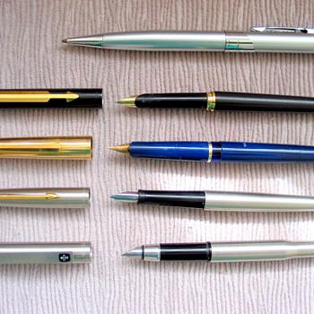 mystery pens