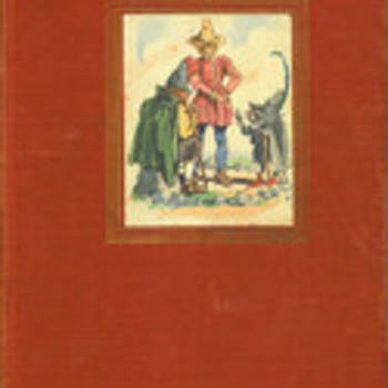 Grimms' Fairy Tales Illustrated by Fritz Kredel