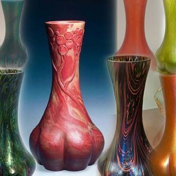 Rindskopf - Art Glass