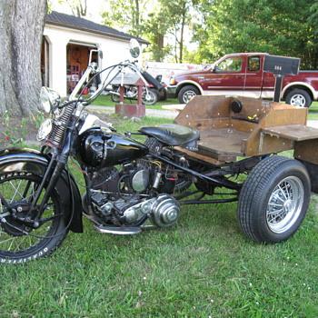 Kipps Harley - Motorcycles