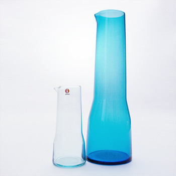ESSENCE, Alfredo Häberli (Iittala, ca.2005) - Art Glass