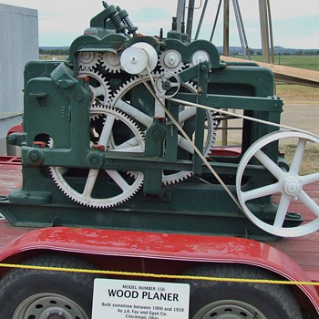 Some Of The Fun Stuff From Last Years Tractor and Engine Show.