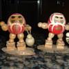 More 1950's kosheski Dolls