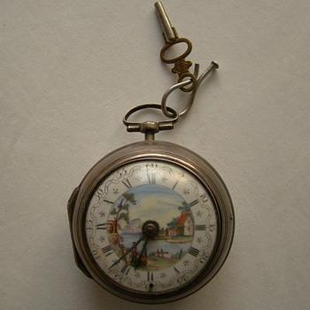 London watch (1776)