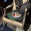 Louis XVI Chair - Old