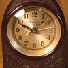 Washington Electric Cathedral Clock