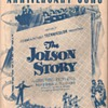 "ANNIVERSARY SONG "" THE JOLSON STORY"""
