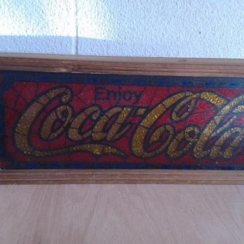 Coca Cola Electric Sign - Coca-Cola