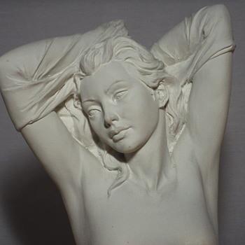 Vittorio Tessaro Sculpture, Italy, 20 century - Fine Art