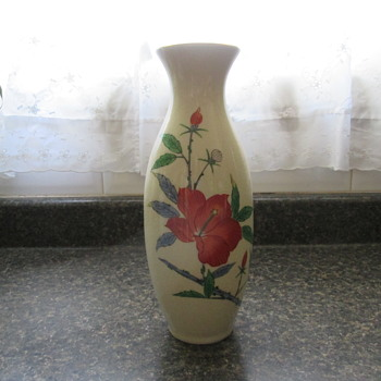 Very nice Japanese Vase - Pottery