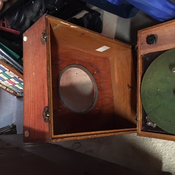 Transcription Machine - Help Identifying