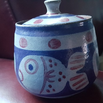 SHICALI pot - Pottery