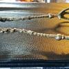 Silver talon ice tongs