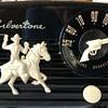 Silvertone Cowboy Radio