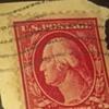 My favorite U. S. Stamps!