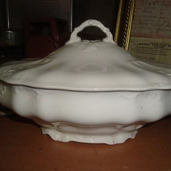 veg   dish   ?????????????? - China and Dinnerware
