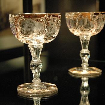 meisenthal glassworks - the bitcherland treasures-) - Art Glass