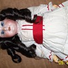 """Armand Marselle 16"""" doll What is her name???"""