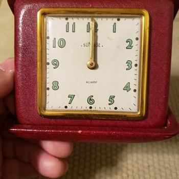 Alarming! - Clocks