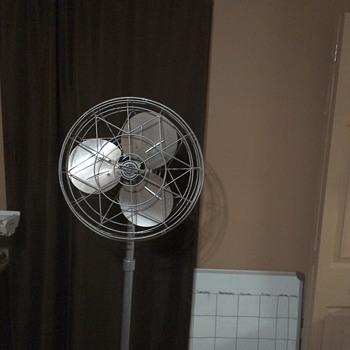 Nice Fresh'nd Aire fan