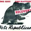Political Poster 1932?