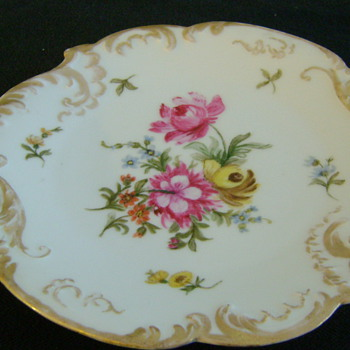 grandmother's china