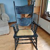 Great-Great Aunt's Rocking chair