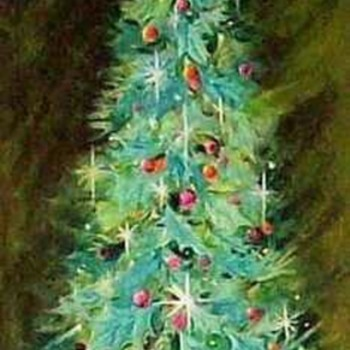 Merry Christmas! Feliz Navidad! - Christmas