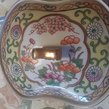 Oriental bowl 6070 f - Asian