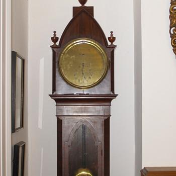 English Regulator clock - Clocks