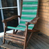 Steam Chair...