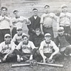 Blackstone Valley Mill Baseball Team Photos