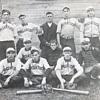 Blackstone Valley Mill Baseball Team Photos