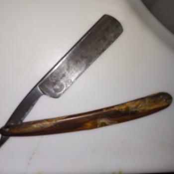 Straight razor - Accessories
