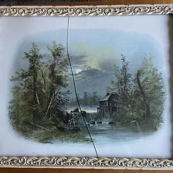 1902 William Chandler - Fine Art