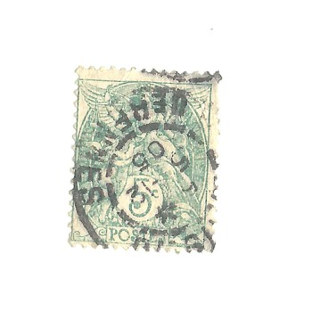 Very old France Postage Stamps - Stamps