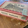 Southern Old 97 5 cent Cigar Box