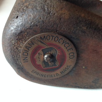 Please help me identify these Indian Motorcycle parts - Motorcycles